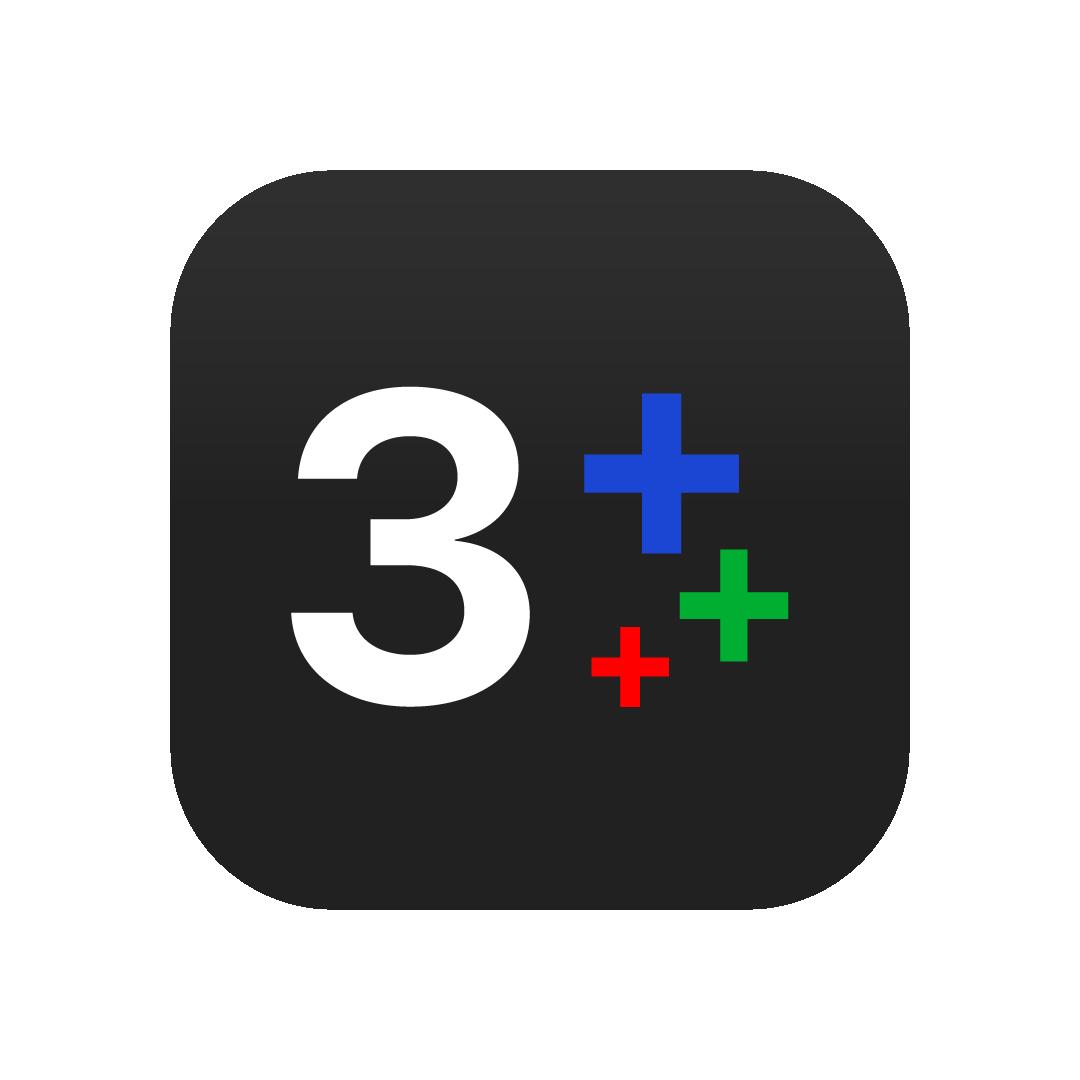 Logo_CH3Plus_Icon